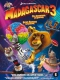 Animation DVD Madagascar 3
