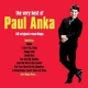 Anka, Paul Very Best of -2cd-