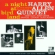Allen, Harry -quintet- A Night At Birdland 1