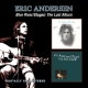 Andersen, Eric Blue River/Stages: Lost..