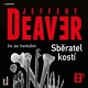 Jeffery Deaver CD Sb�ratel Kost� (mp3 Na Cd)