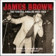 Brown, James Federal Singers 1958-1960