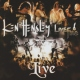 Hensley, Ken & Live Fire Live!!