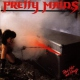 Pretty Maids Red, Hot & Heavy