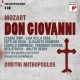 Mozart, W.A. Don Giovanni
