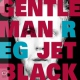 Gentleman Reg Jet Black [LP]