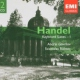 Handel Keyboard Suites No.1-8