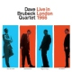 Brubeck, Dave -quartet- Live In London 1966