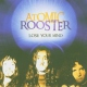 Atomic Rooster CD Lose Your Mind