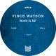 Watson, Vince Rock-It Ep [12in]