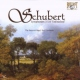 Schubert Symphonies No.3,5,8 Unfin