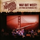 Marshall Tucker Band Way Out West Live From..