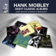 Mobley, Hank 8 Classic Albums