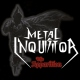 Metal Inquisitor Apparition [LP]