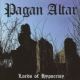 Pagan Altar Lords of Hypocrisy
