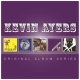 Ayers, Kevin Original Album Series