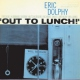 Dolphy, Eric Vinyl Out To Lunch