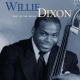 Dixon, Willie Poet of the Blues