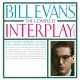 Evans, Bill Complete Interplay..
