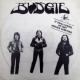 Budgie If Swallowed Do Not Induce Vomiting, 1980 Album -remast-