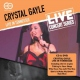 Gayle, Crystal Live In Tennessee-Cd+Dvd-