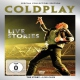 Coldplay DVD Live Stories/ Music..