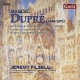 Dupre, M. CD Complete Organ Works 8