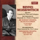 Moisewitsch, Benno Concerto For Piano & Orch