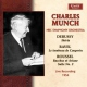 Munch, Charles Conducts French Orchestra