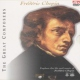 Chopin, F.:etueden Op.10+25 CD Great Composers -cd+dvd-