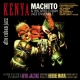 Machito & His Afro Cubans Kenya/With Flute To Boot