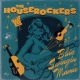 Houserockers Blue Swingin´ Mama