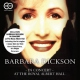 Dickson, Barbara In Concert At.. -Cd+Dvd-