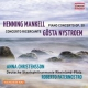 Mankell  /  Nystroem CD Piano Concerto Op.30