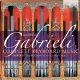 Gabrieli, A. Complete Keyboard Music
