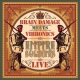 Brain Damage Meets Vibron Empire Soldiers Live [LP]