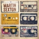 Sexton, Martin Mixtape of the Open Road