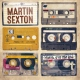 Sexton, Martin Mixtape of the Open Road [LP]