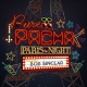 V  /  A CD Pure Pacha - Paris By..