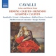 Cavalli, F. Arias & Duets From Didone