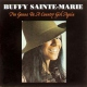 Sainte-marie, Buffy I´m Gonna Be a Country..