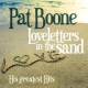 Boone, Pat Loveletters In the Sand..