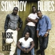 Songhoy Blues Music In Exile [LP]