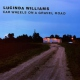 Williams Lucinda Car Wheels On A Gravel Roa