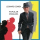 Cohen, Leonard Popular Problems -Lp+Cd- [LP]