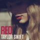 Swift Taylor Red