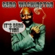 Washington, Geno It´s Geno Time