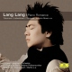 Lang Lang CD Piano Romances