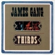 James Gang Thirds