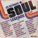 V / A 25 Ultimate Soul Legends